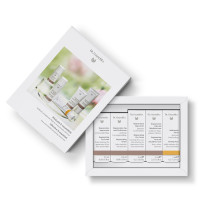 Dr. Hauschka regenerating skin care set for mature skin - Effective & essential