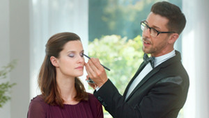 Dr. Hauschka: Make-up tutorials