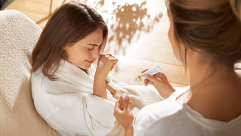 Dr. Hauschka FAQ: Questions about Dr. Hauschka skin care treatments