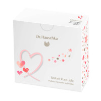 Dr. Hauschka Gift set Radiant Rose Light