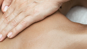 Dr.Hauschka: Body treatments