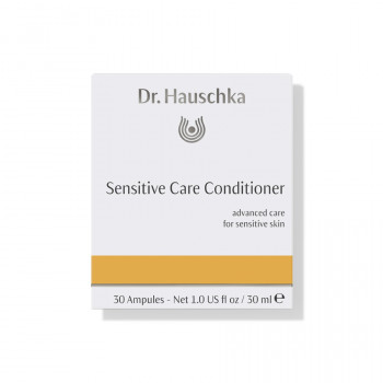 Sensitive Care Conditioner