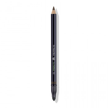 Dr.Hauschka Make-up brown kajal eye pencil