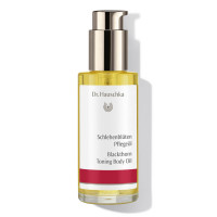 Dr. Hauschka Blackthorn Toning Body Oil - perfect during pregnancy