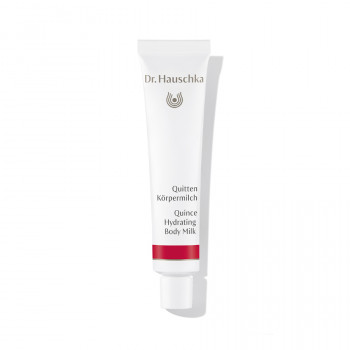 Dr.Hauschka Quince Hydrating Body Milk 10 ml sample size