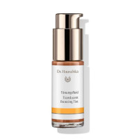 Dr. Hauschka Translucent Bronzing Tint - face lotion