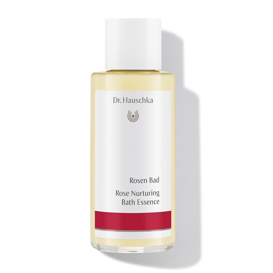 Rose Nurturing Bath Essence