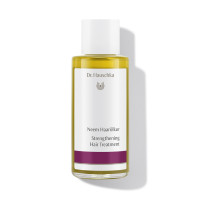 Dr. Hauschka Strengthening Hair Treatment: 100% organic natural cosmetics - Strengthening Hair Treatment