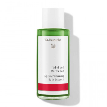Dr.Hauschka Spruce Warming Bath Essence