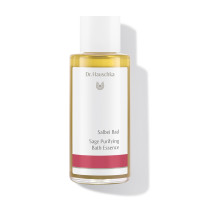 Dr. Hauschka Sage Purifying Bath Essence, WALA sage oil, also suitable for foot baths