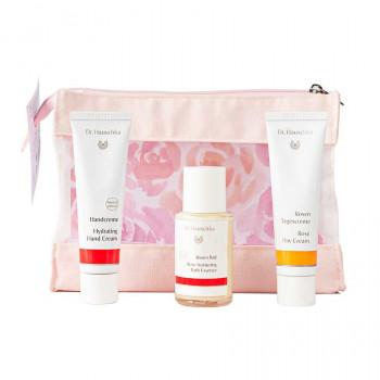 Nurturing Rose Skin Care Kit