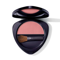 Dr.Hauschka Blush 01 raspberry – 100% natural cosmetics