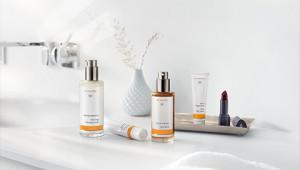 Dr.Hauschka: Three step daytime skin care regime
