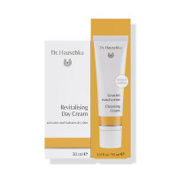 Dr.Hauschka Revitalising Day Cream with free Cleansing Cream