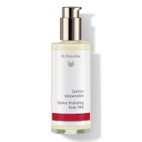 Dr. Hauschka Quince Hydrating Body Milk - body lotion