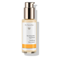 Dr.Hauschka Soothing Day Lotion: day lotion for skin prone to redness