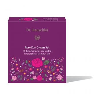 Rose Day Cream Set (Worth £47.50)