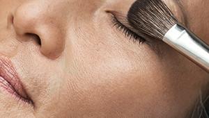 Dr.Hauschka: Facial treatments
