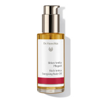 Arnica oil - Dr. Hauschka Birch Arnica Energising Body Oil