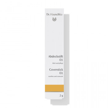 Dr.Hauschka Coverstick natural cosmetics